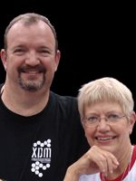 Tracy Hickman and Margaret Weis